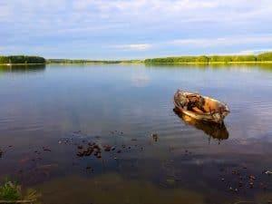 Pojezierze Iławskie