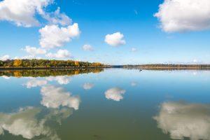 Jezioro Dąbie