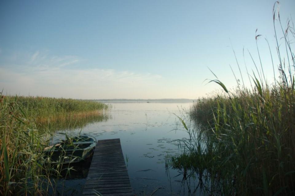 Łęczyńsko-Włodawskie ežerų rajone
