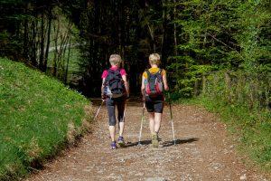 Hiking - najciekawsze szlaki piesze w Polsce