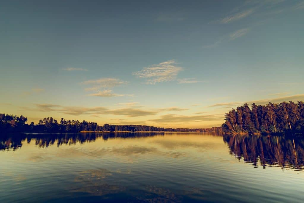 Сувалі - Озеро Сумово