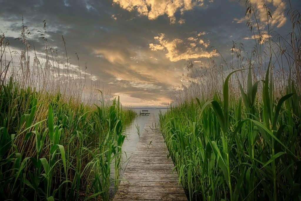 Вытыкское озеро