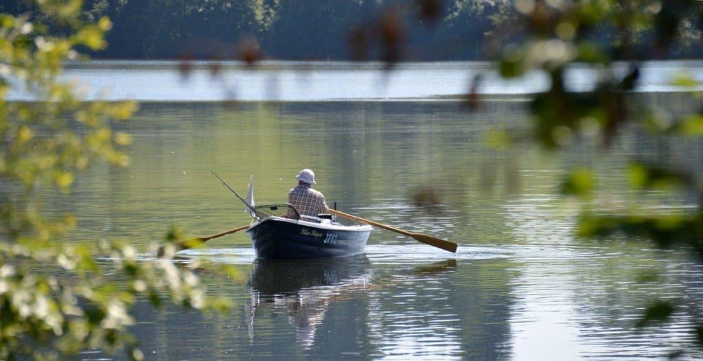 Jezioro Rogóźno